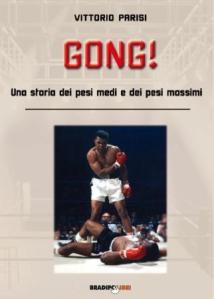 """La copertina di """"Gong!"""""""